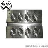 Rubber Injection Moulds